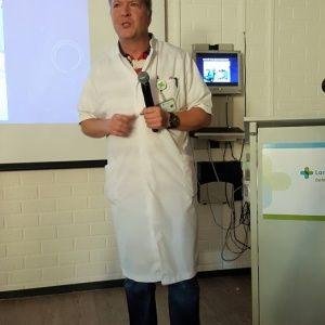 chirurg dr. Bob Heijnen
