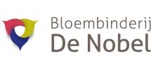 bloembinderij-de-nobel-logo